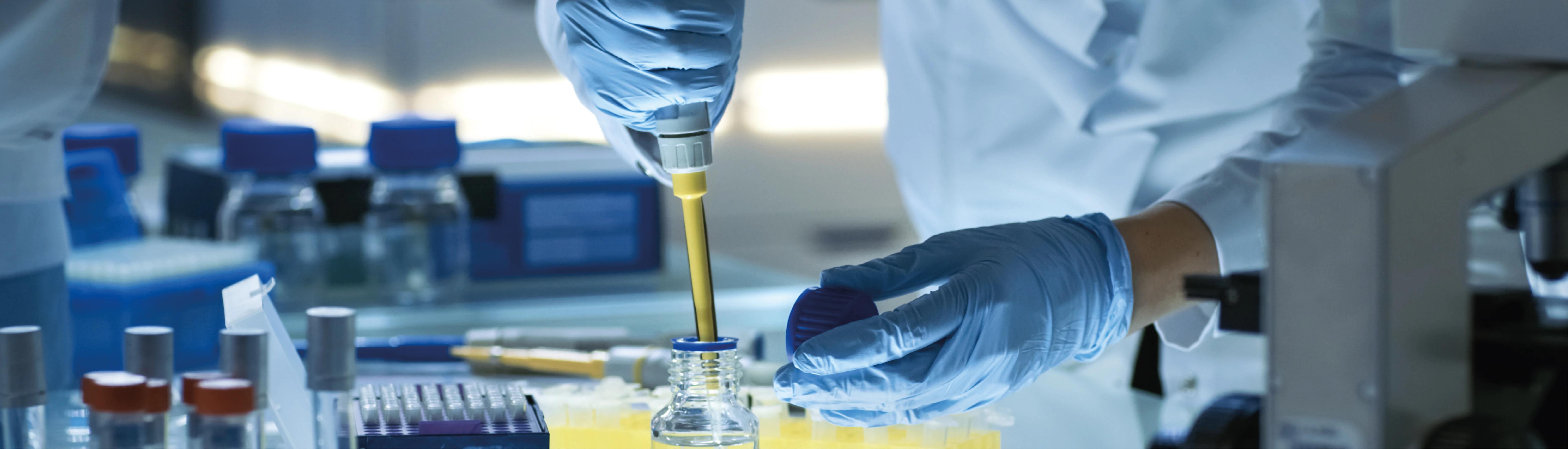 Protein & Gen İfade Analizi DNA/RNA İzolasyonu Hizmetleri Mikrobiyal Kültür Hizmetleri 16s rRNA Bakteriyel Genotiplendirme Genom Mühendisliği Antikor & Enzim Mühendisliği